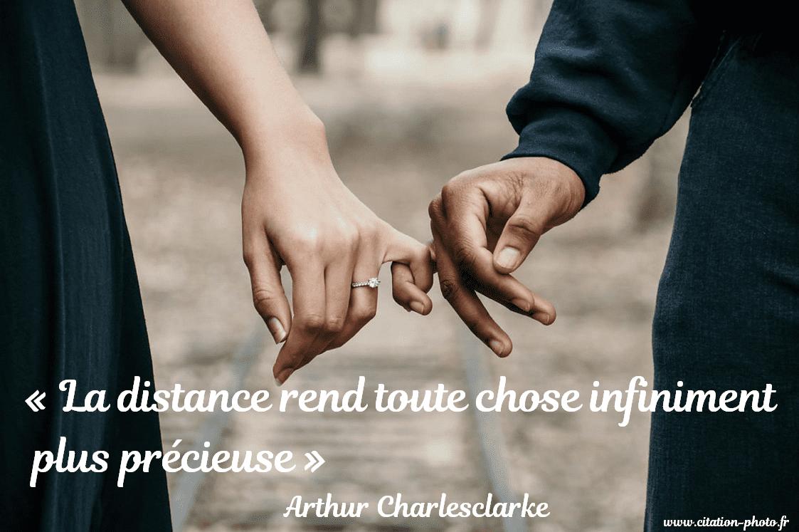 Citations Sur L Amour A Distance Photos