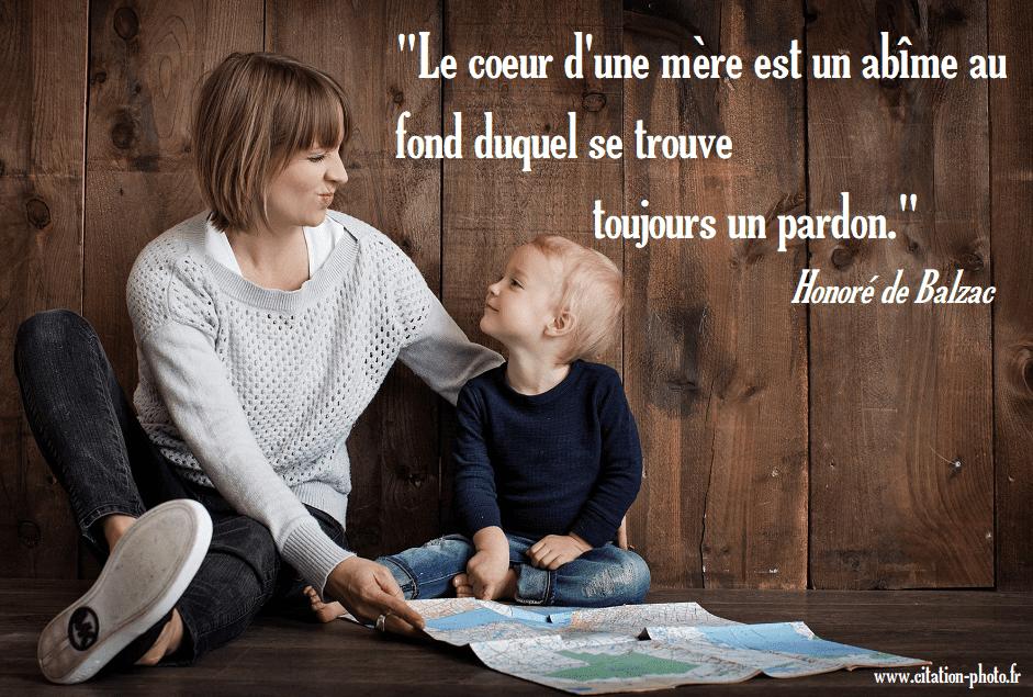 Citations En Images Maman Mere