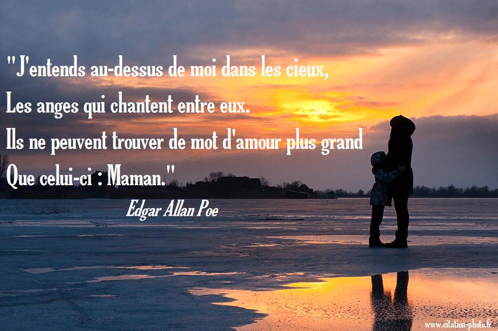 Citations En Images Maman Mère